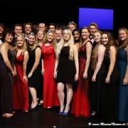 KENAU wint twee Amateur Musical Awards!